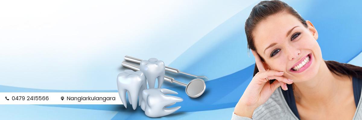 V B Dental Clinic Haripad