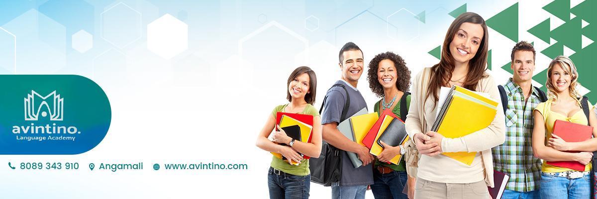 Avintino Language Academy Angamaly