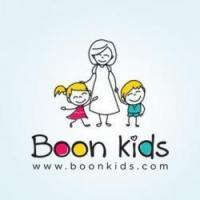 Boon Kids in Kolkata