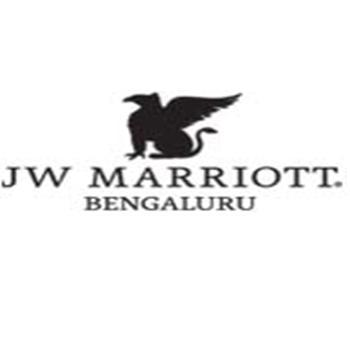 Spa by JW  JW Marriott Bengaluru in Bangalore