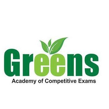 Greens Academy Of Competative Exams in Thiruvananthapuram