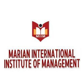 Marian International Institute of Management in Kuttikkanam, Idukki