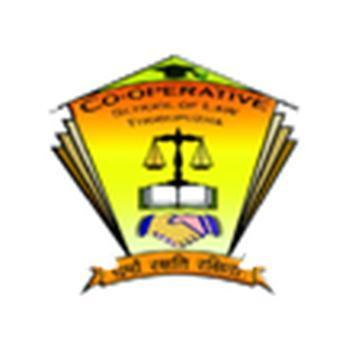 The Cooperative School Of Law in Idukki