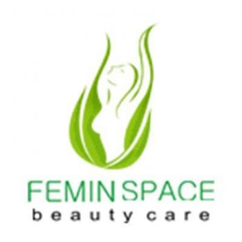 FEMIN SPACE BEAUTY PARLOUR & BRIDAL MAKE-UP STUDIO in Kudayampady, Kottayam