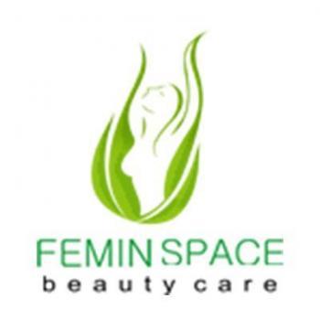 FEMIN SPACE BEAUTY PARLOUR & BRIDAL MAKE-UP STUDIO