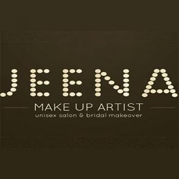 Jeena Makeup Artist in Kaloor, Ernakulam