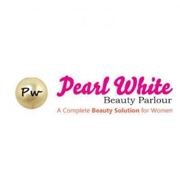 Pearl White Beauty Parlour in Alappuzha