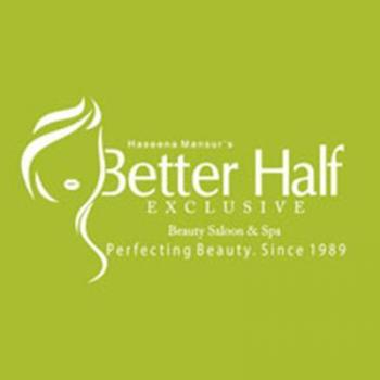 Better Half Beauty Salon