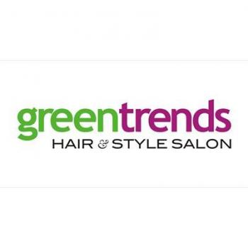 Green Trends Hair and Style Saloon in Pattambi, Palakkad