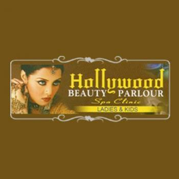 Hollywood Beauty Parlour in Chandranagar, Palakkad