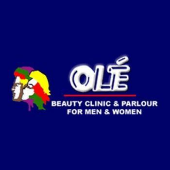 Ole beauty parlour