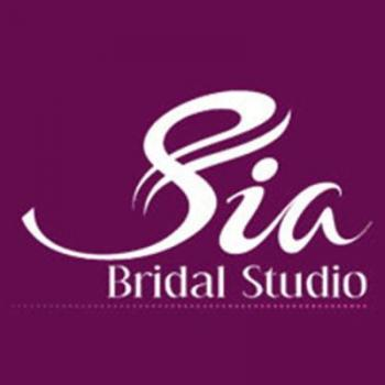 Sia Bridal Studio- Ladies Beauty Parlour