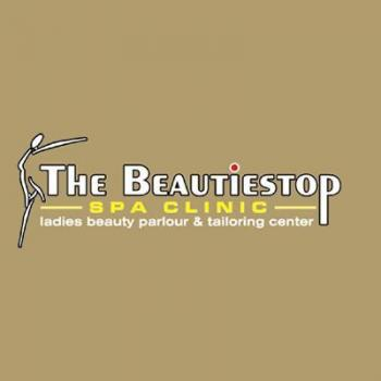 The Beautiestop - Ladies Beauty Parlour & Stitching Center