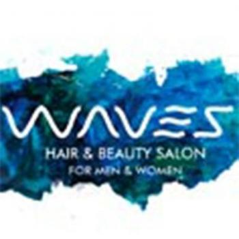 Waves Hair and Beauty Salon in Eranhipalam, Kozhikode