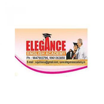 Elegance English Academy in Palakkad