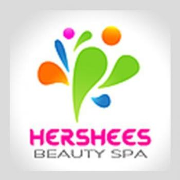 Hershees Beauty Spa in Kollam
