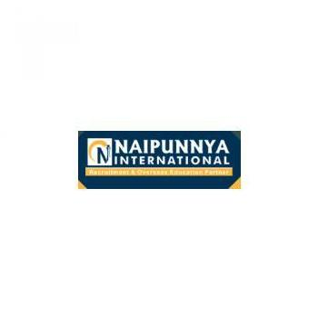 Naipunnya International in Thrikkakkara, Ernakulam