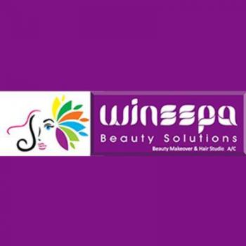 Wins Spa Beauty Solutions in Kollam
