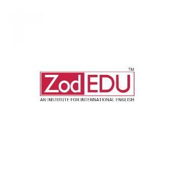 Zod EDU An Institute For International English