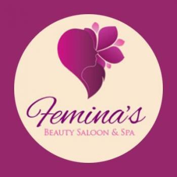 Femina's He & She Beauty Saloon & Spa in Thiruvananthapuram