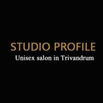 Studio Profile Unisex Saloon in Vazhuthacaud, Thiruvananthapuram