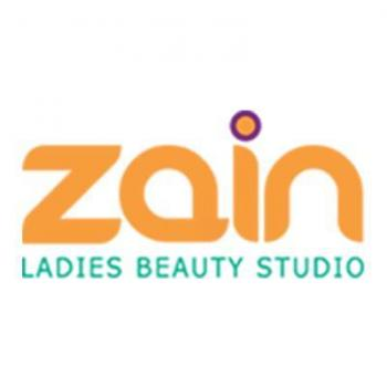 Zain Ladies Beauty Studio in Ernakulam