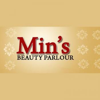 Mins Beauty Parlour in Thavakkara, Kannur