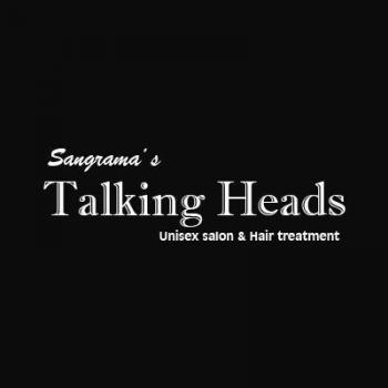 Talking Heads Beauty Parlour in Panampilly Nagar, Ernakulam