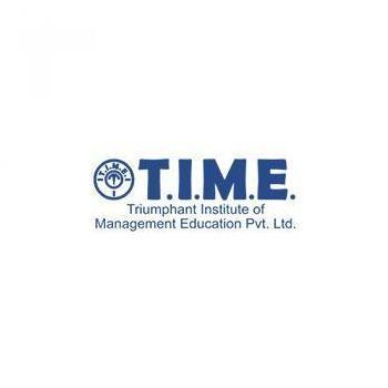Time Tirumphant institute of Management Education