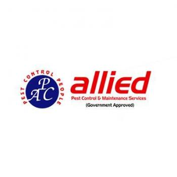 Allied Pest Control in Nettoor, Ernakulam