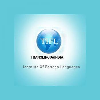 Translinguaindia Institute For Foreign Languages