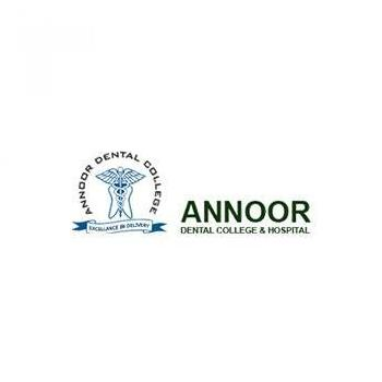 Annor Dental College in Muvattupuzha, Ernakulam