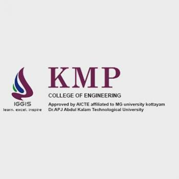 KMP College of Engineering in Perumbavoor, Ernakulam