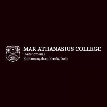Mar Athanasius College,Kothamangalam in Kothamangalam, Ernakulam
