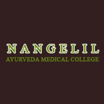 Nangelil Ayurveda College in Kothamangalam, Ernakulam