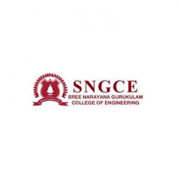 Sree Narayana Gurukulam College of Engineering in Kolenchery, Ernakulam