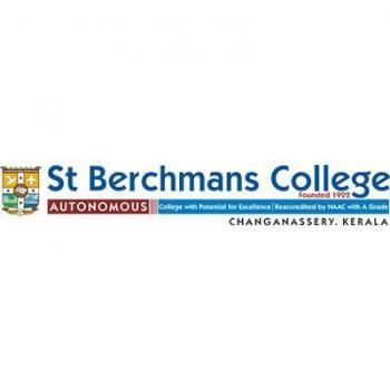 St. Berchmans College in Changanassery, Kottayam