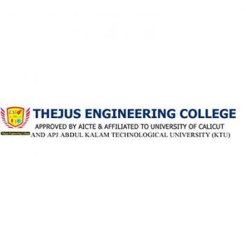 Thejus Engineering College in Thrissur