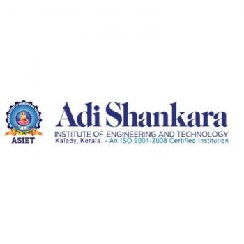 Adi Shankara Institute of Engineering Technology in Kalady, Ernakulam