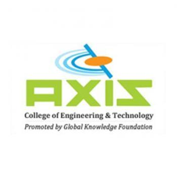 Axis College of Engineering & Technology in Kodakara, Thrissur