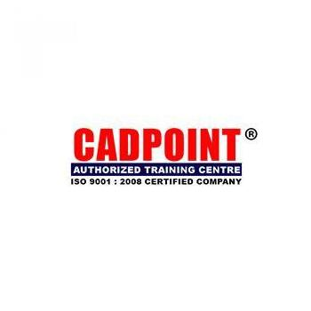 Cad point Training Centre in Kottayam