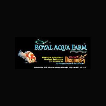 Royal Aqua Farm