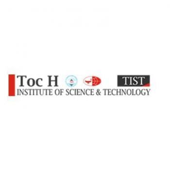 Toc H Institute of Science and Technology in Arakkunnam, Ernakulam