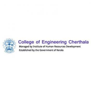 College of Engineering, Cherthala in Cherthala, Alappuzha