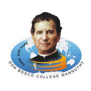Don Bosco College in Mannuthy, Thrissur
