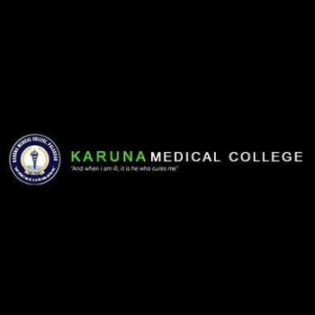 Karuna Medical College in Chittur, Palakkad