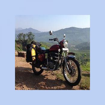 Rent A Bike Cochin