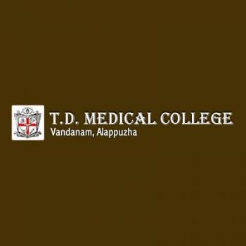 T. D. Medical College, Alappuzha in Alappuzha