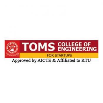 Toms College of Engineering for Startups in Kottayam