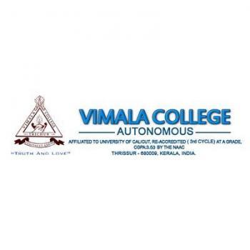 Vimala College in Ramavarmapuram, Thrissur